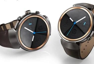 asus zenwatch 3 vs huawei watch 2 vs samsung gear s3