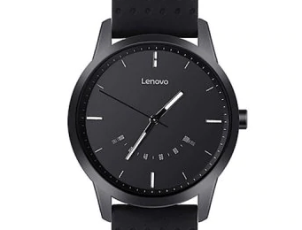 Lenovo Watch 9 vs lenovo watch X Plus compared