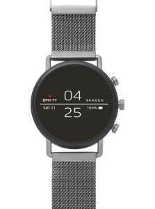 skagen falster 2 - best stylish smartwatch for women