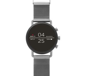 Skagen Falster 2 vs fossil gen 4 q sport compared