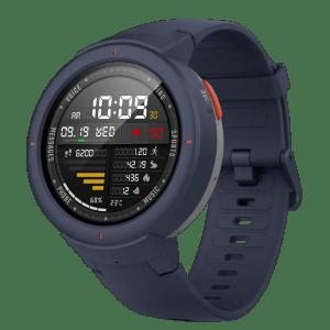 amazfit verge vs amazfit stratos vs ticwatch pro compared