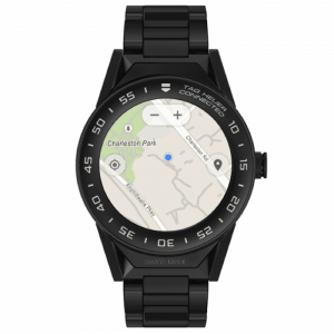 tag heuer connected modular 41 vs apple watch series 4 vs samsung galaxy watch  compared
