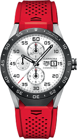 tag heuer connected modular 46 specs