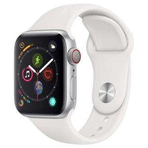 apple watch series 4 - top best smartwatches