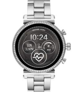best michael kors access smartwatch for women - top best smartwatches