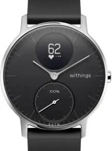 withings steel hr - best hybrid smartwatch for women