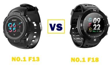 No.1 F13 vs F18 compares