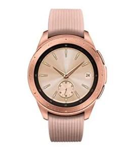 samsung galaxy watch - best smartwatches for women