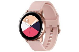 samsung galaxy watch active vs galaxy watch