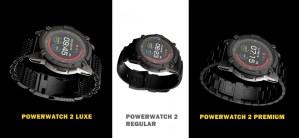 powerwatch 2 vs powerwatch 2 premium vs powerwatch 2 luxe