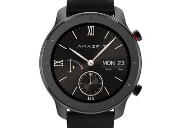 amazfit gtr vs verge 2 vs stratos