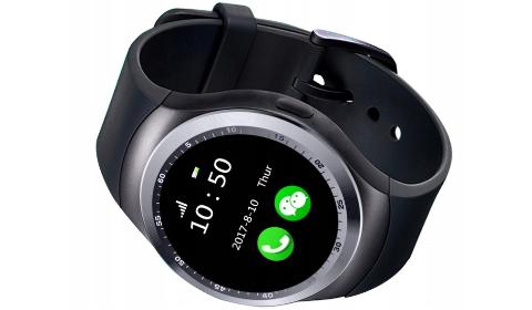 الساعات الذكية (المملكة العربية السعودية) - Smart Watch Y1