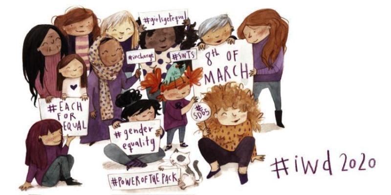 international women's day_Smart_Way_to_start