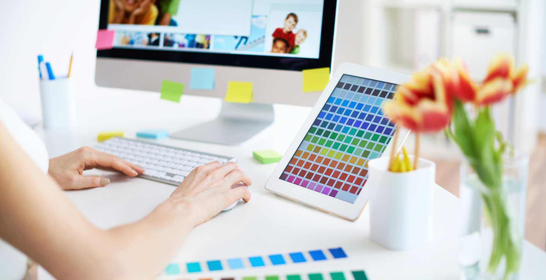 When You Need A Specialist For Web Design?