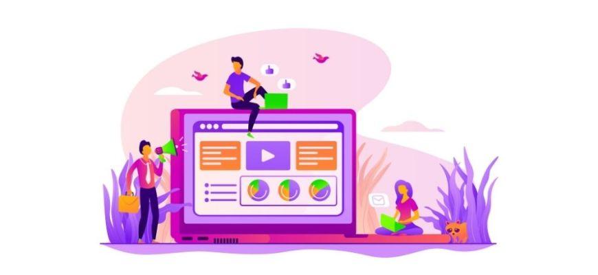 Программы для вебинаров