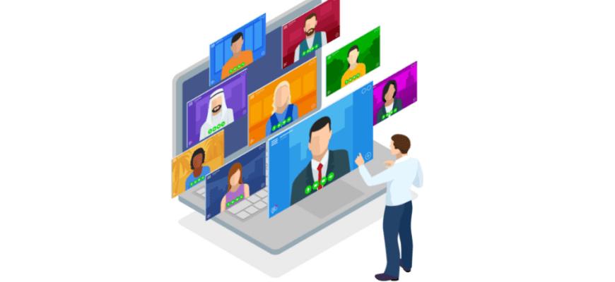Онлайн-преподаватель