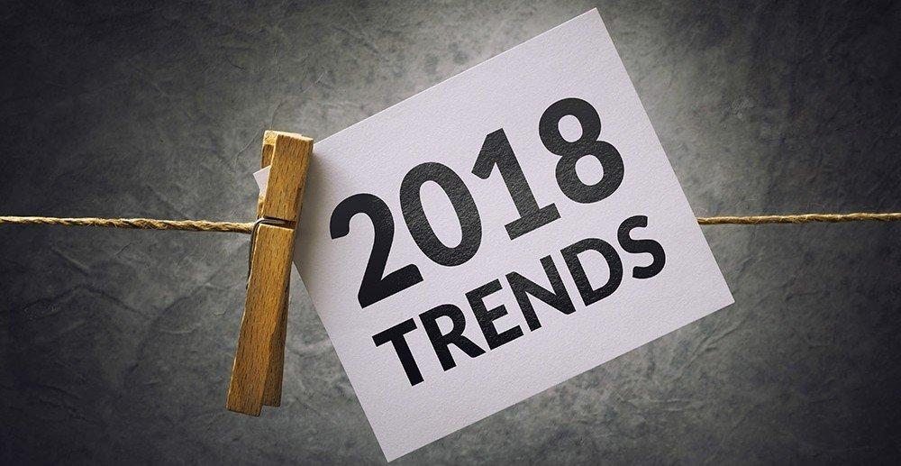 emerging trends in retailing