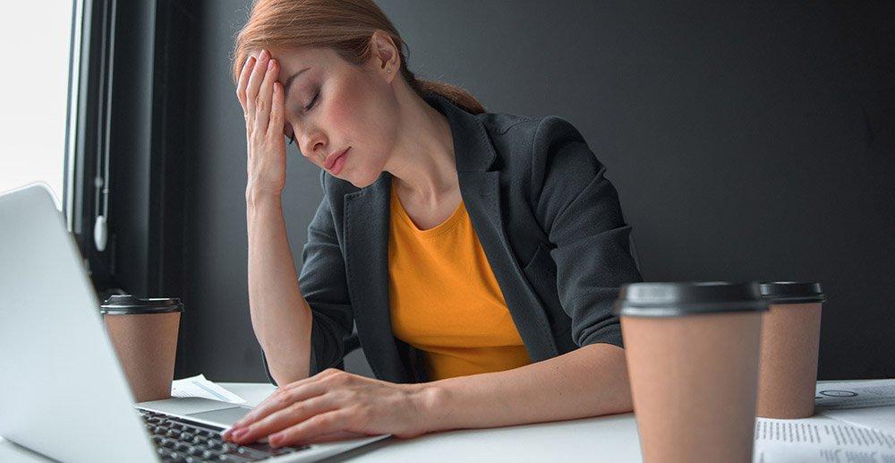 avoid job burnout