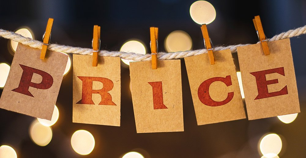 pricing mistakes