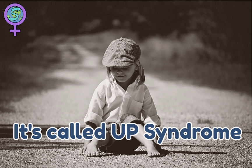 It Is Called Up Syndrome