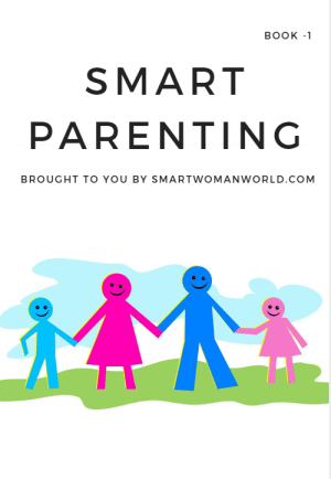 Smart Parenting Cover