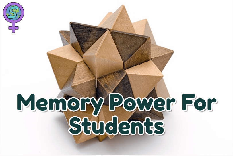 Memory Power For Students