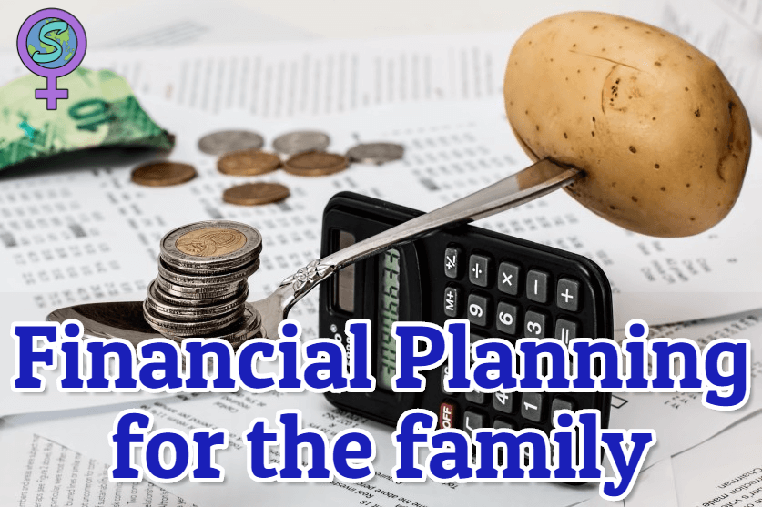 Financial Planning For The Family