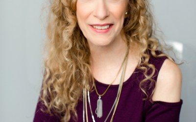 """""""It Takes Guts: Finding the Courage to Live Your Life for YOU"""" with SHEREE CLARK"""
