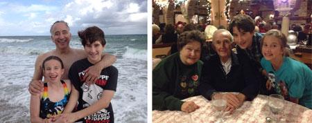 01-10-14Note Joy's family in Florida