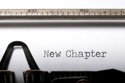 Joy Chudacoff - A new chapter