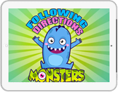 Following-Directions-Monsters-app