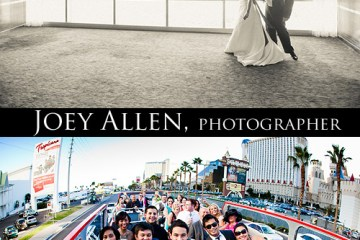 Joey Allen, photographer