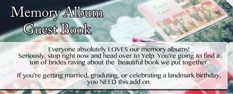 memory album