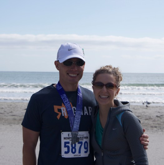 See!! 26.2 - WHAT!?!
