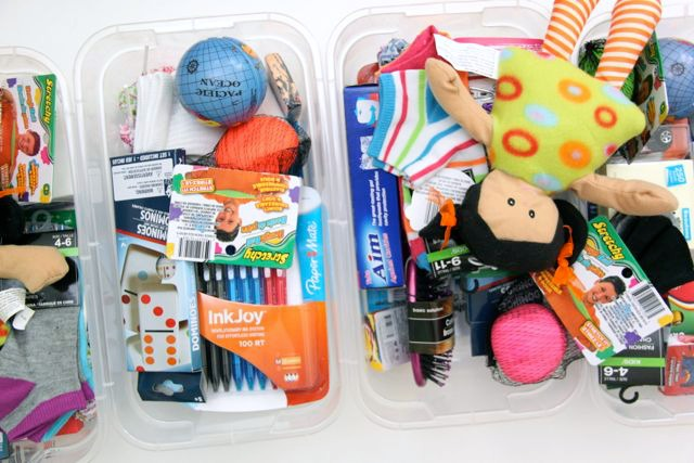 Good gift ideas for operation christmas child extranet