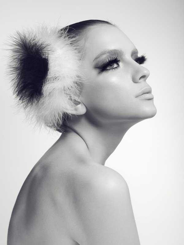 Fashion photography by Joanna Kustra