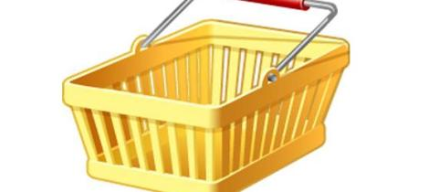 Shopping Basket IconsShopping