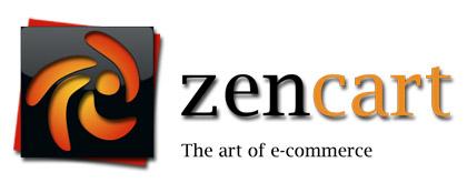 Zencart Ecommerce