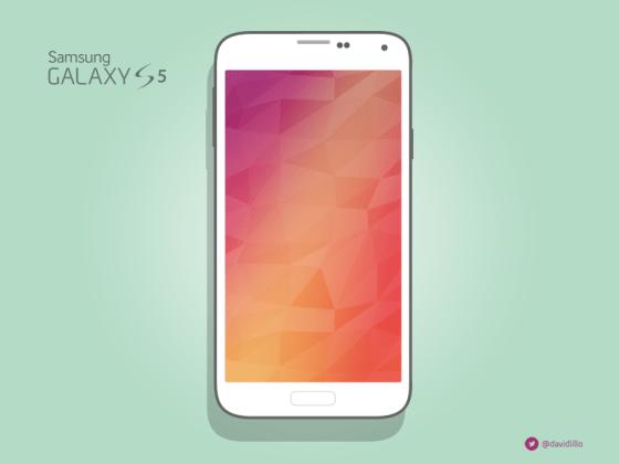 galaxy s5 mockup 03 5 Free Samsung Galaxy S5 mockup