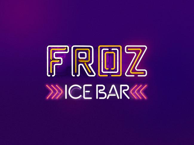Froz-ice-bar