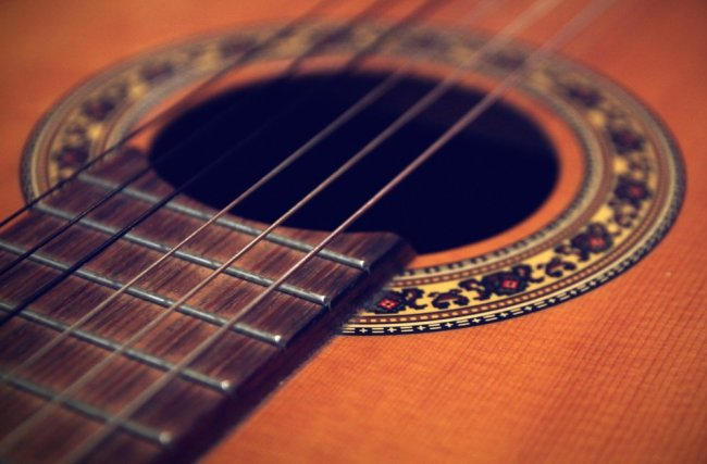 Guitar-Strings