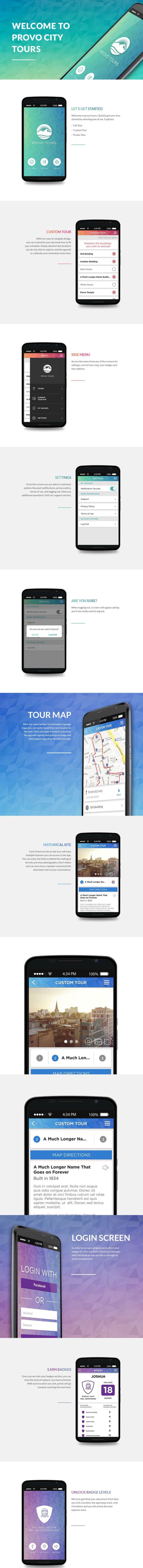 Provo-City-Tour-App