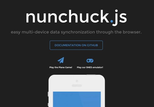 nunchuck-js