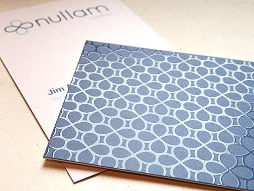 Nullam-Business-Card