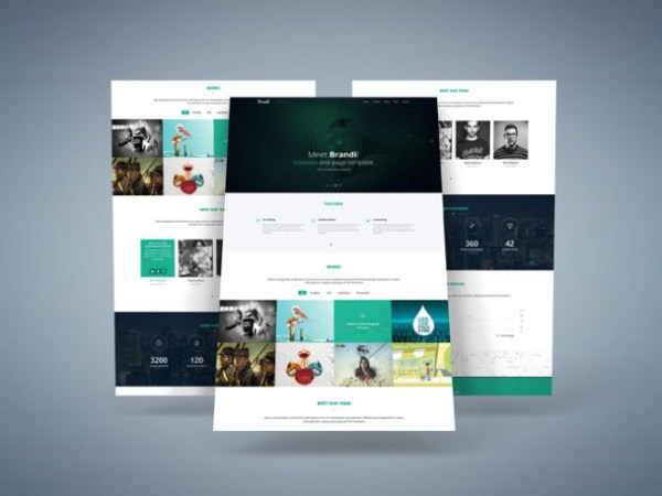 html-template-march-02