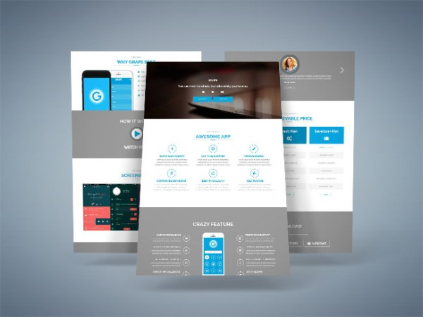 html-template-march-12