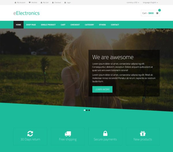 html-template-march-15