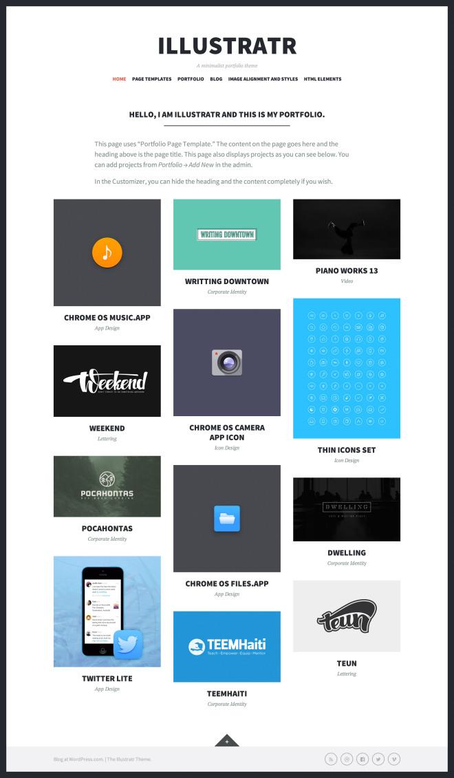 illustratr-homepage