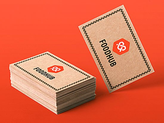 Foodhub-business-cards