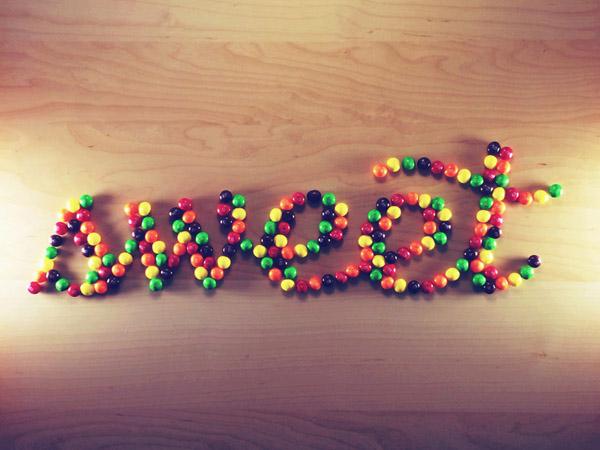 sweet-lettering